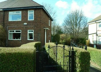 Thumbnail 3 bed semi-detached house for sale in Godric Road, Sheffield, South Yorkshire