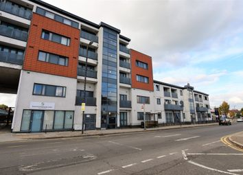 Thumbnail 2 bed flat for sale in Savoy Court, Station Road, North Harrow