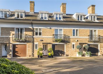 4 bed terraced house for sale in Kingston Hill Place, Kingston Upon Thames KT2