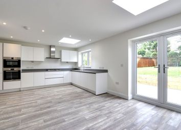 Thumbnail 4 bed semi-detached house for sale in Eleanor Road, Chalfont St. Peter, Gerrards Cross