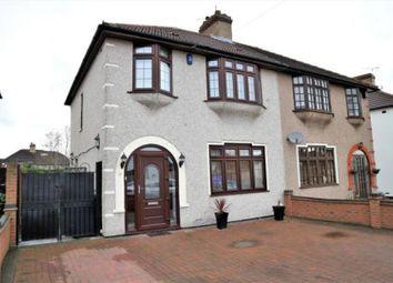 3 bed semi-detached house for sale in Luddesdon Road, Erith DA8