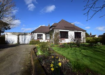 Thumbnail 3 bed detached house for sale in Kempes Corner, Wye, Ashford, Kent