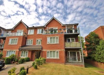 Thumbnail 3 bed flat for sale in Cearns Road, Oxton, Wirral