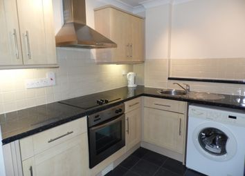 Thumbnail 1 bedroom flat to rent in Knowsley Road, Cosham, Portsmouth