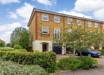 Thumbnail 4 bed end terrace house for sale in Wittering Close, Kingston Upon Thames
