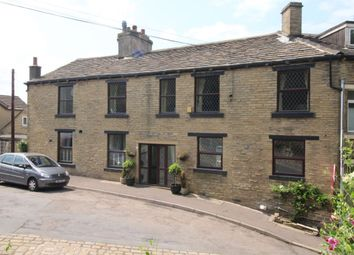 Thumbnail 4 bed semi-detached house for sale in Blaithroyd Lane, Halifax