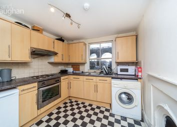 3 bed maisonette to rent in Springfield Road, Brighton, East Sussex BN1