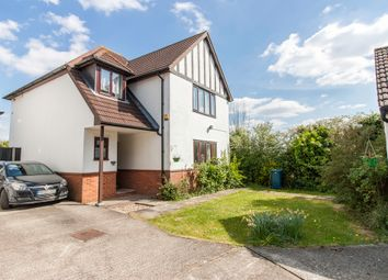 Thumbnail 2 bed maisonette for sale in Colmer Place, Harrow