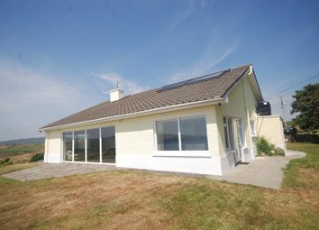 Thumbnail 4 bed bungalow for sale in Castletownshend, Co. Cork, Ireland