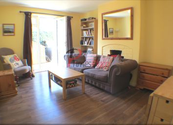 Thumbnail 1 bed flat to rent in Borrodaile Road, London
