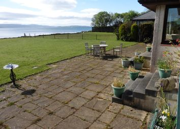 Thumbnail 4 bed detached bungalow for sale in 2 The Meadows, Toward