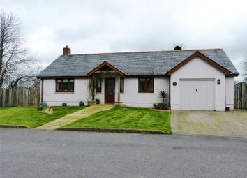 Thumbnail 3 bed detached bungalow for sale in Windsor Gardens, Cold Blow, Narberth