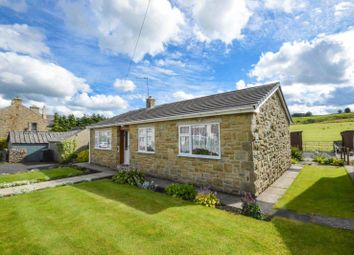 Thumbnail 2 bed bungalow for sale in Bungalow And Land, Hood Street, St Johns Chapel, County Durham