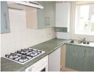 Marina Close, Devizes, Wiltshire SN10. 2 bed terraced house