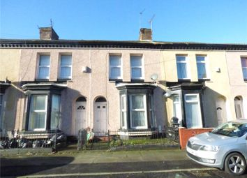Thumbnail 3 bedroom terraced house for sale in Dryden Street, Bootle, Merseyside