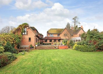 Thumbnail 6 bed detached house for sale in Oak Lane, Sevenoaks, Kent