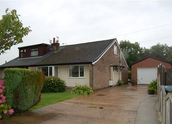 Thumbnail 2 bed bungalow for sale in Ash Grove, Preston