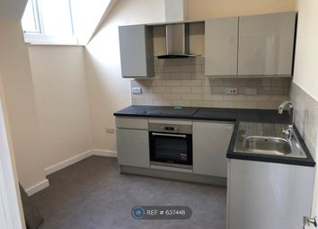 Thumbnail 1 bed flat to rent in Market Street Apartments, Rotherham