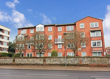 Thumbnail 1 bed flat for sale in Homepier House, Worthing