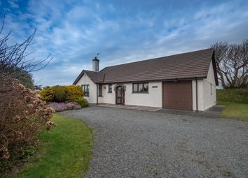 Thumbnail 2 bed detached bungalow for sale in Kilkhampton Road, Kilkhampton, Bude