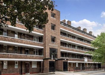 Thumbnail 2 bed flat for sale in Bevenden Street, London