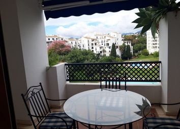Thumbnail 2 bed apartment for sale in Spain, Málaga, Marbella, Terrazas De Banús