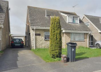 Thumbnail 3 bed detached house for sale in Oakdene Road, Wool, Wareham