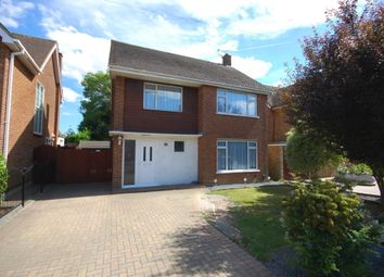 Thumbnail 4 bed detached house for sale in Helston Road, Old Springfield, Chelmsford
