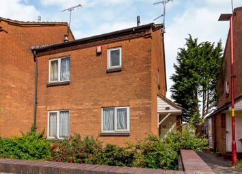 Thumbnail 1 bedroom terraced house for sale in Wattville Road, Handsworth, Birmingham