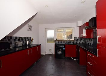 Thumbnail 3 bed terraced house for sale in Chetwode Road, Tadworth, Surrey