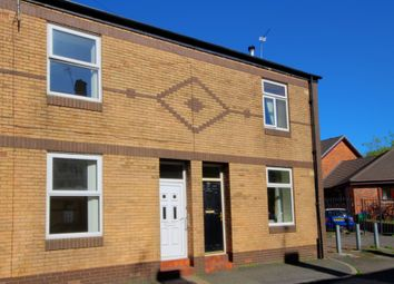 Thumbnail 2 bed terraced house for sale in Box Street, Littleborough, Littleborough