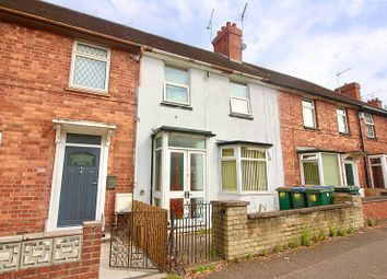 2 bed terraced house for sale in Engleton Road, Radford, Coventry CV6