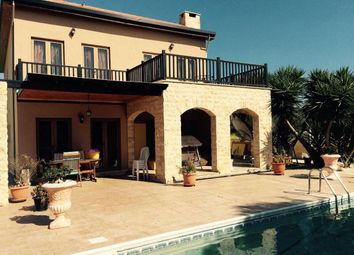 Thumbnail 4 bed villa for sale in Moni, Limassol, Cyprus