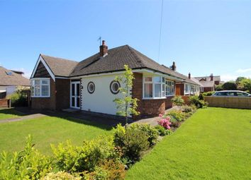 Thumbnail 2 bed detached bungalow for sale in Hillcrest Drive, Tarleton, Preston