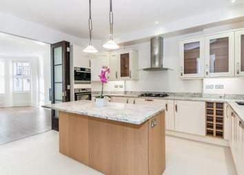 4 bed flat for sale in Marloes Road, London W8