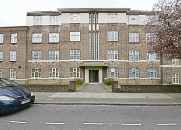 Thumbnail 3 bed flat for sale in Golders Green Road, Golders Green, London