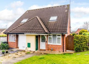 Thumbnail 1 bedroom end terrace house for sale in Oregon Way, Luton, Bedfordshire