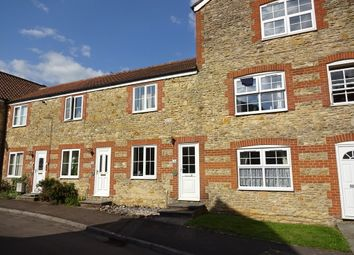 Thumbnail 2 bed town house to rent in Vineys Yard, Bruton