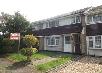 Thumbnail 3 bed terraced house to rent in St. Agnells Lane, Hemel Hempstead