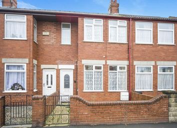 Thumbnail 2 bed terraced house to rent in Pasture Road, Goole