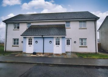 Thumbnail 1 bedroom flat to rent in Schoolhill Rise, Portlethen, Aberdeen