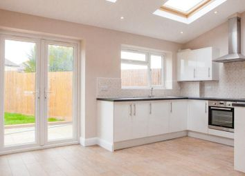 Thumbnail 3 bedroom semi-detached house to rent in Dugdale Hill Lane, Potters Bar