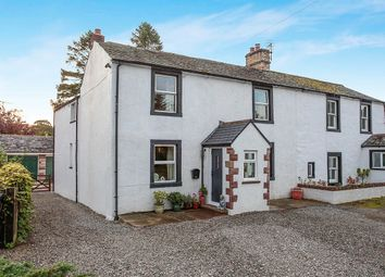 Thumbnail 4 bed semi-detached house for sale in Millhouse, Hesket Newmarket, Wigton
