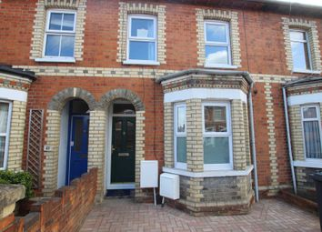 Hemdean Road, Reading RG4. 5 bed terraced house for sale