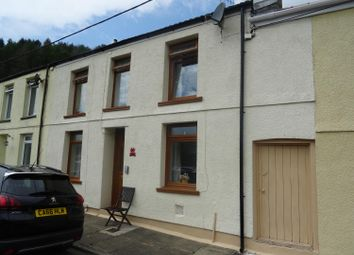 3 bed terraced house for sale in Court Colman Street, Nantymoel, Bridgend CF32