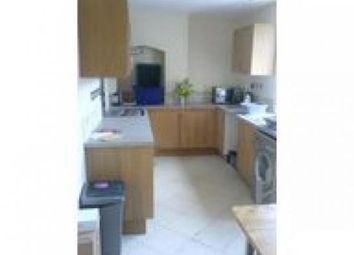 Thumbnail 4 bed terraced house to rent in Regent Road, Harborne, Birmingham, West Midlands