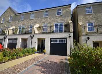 Thumbnail 4 bed flat for sale in Burwood Drive, Queensbury, Bradford