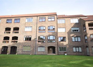 Thumbnail 2 bed flat for sale in Hall View, Whitburn, Sunderland