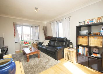 Thumbnail 2 bed flat to rent in Stanford Close, Hampton