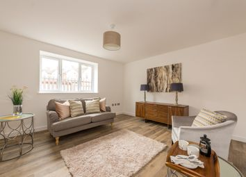 2 bed flat for sale in St. Andrews Road, Northampton NN2
